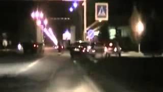 ДПС! Погоня за грузовиком   Оренбург ппц   1(