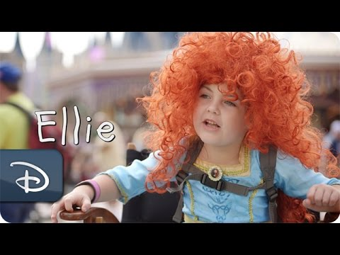 Kids Remember - Disney Princesses | Walt Disney World