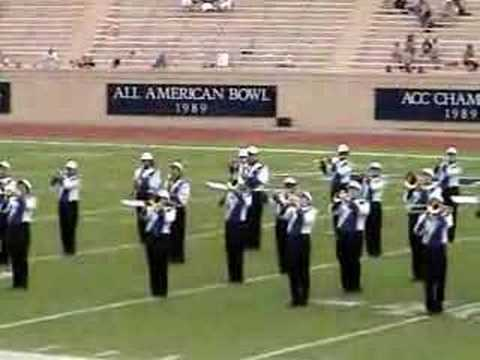 from Javier youtube gay marching band