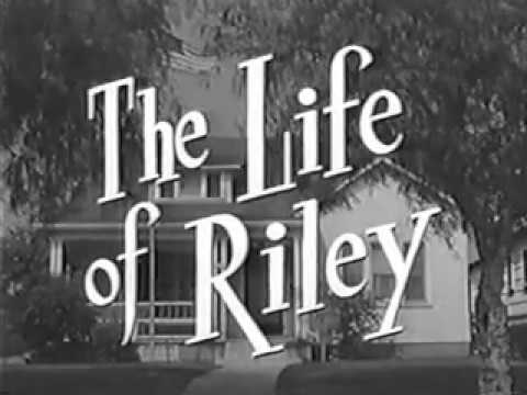 The Life of Riley: Riley's Gift from the Boss 1953