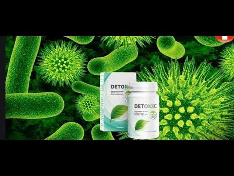 Adevărul despre DETOXIC – preț, păreri, forum, farmacii, Catena | Germyx