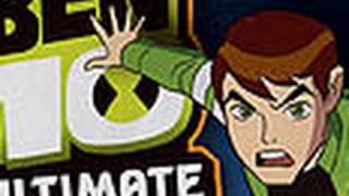 Classic Toy Room - BEN 10 ULTIMATE ALIEN: Ben 10 and Alien X figures review