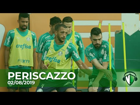 Periscazzo - 02/08/2019