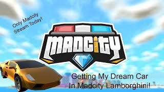 Madcity Only Stream - 6/09/19 - 🔴ROBLOX LIVESTREAM WITH FANS🔴