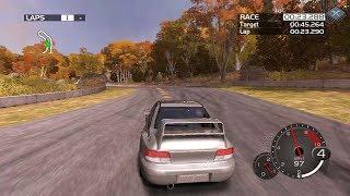 Xenia Xbox 360 Emulator - Forza Motorsport 2 Ingame / Gameplay! (DX12 WIP)