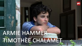 CALL ME BY YOUR NAME - Trailer - German / Deutsch 2018