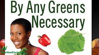 Předcházení rakovině všemi možnými zeleninovými prostředky