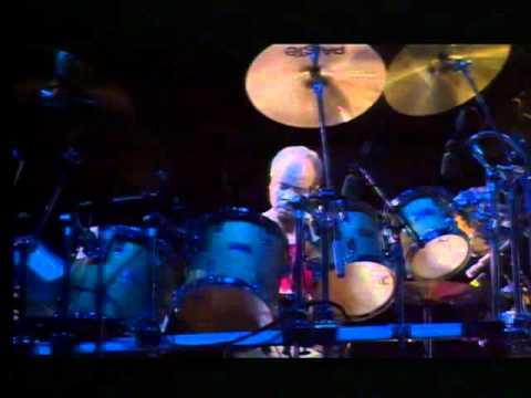 Genesis: Drum Duet/Los Endos live 1987