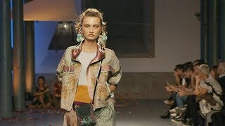 TM Teresa Martins | Spring Summer 2019 Full Fashion Show | Exclusive
