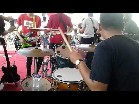 Substreet - Labil (drum Cam)