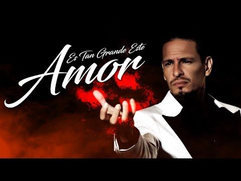 Rodrigo Tapari - Es Tan Grande Este Amor (Video Lyric)