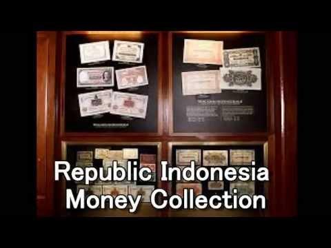 Indonesia Travel: Mandiri Bank Museum, Feel the Historic Indonesian Banking Atmosphere. Jakarta 11