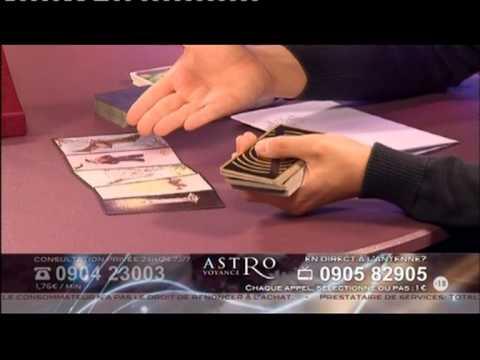 Astrovoyance - Nicolas Gigliotti - Oracle Gé (Secret Story) RTL ... a6517329ce18