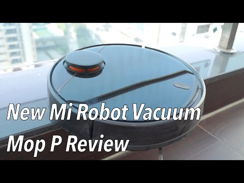 Mi Robot Vacuum with Mop Review  (2020 Model) Pros & Cons