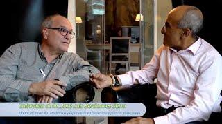 Entrevista al Dr. Berdonces
