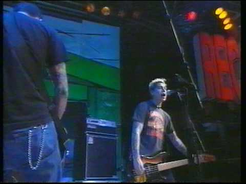 MXPX - Chick Magnet (Recovery, 1998)