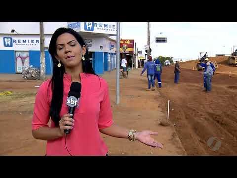 JSD (04/06/18) - Desvio Para Construção Do Viaduto Na Avenida São Paulo