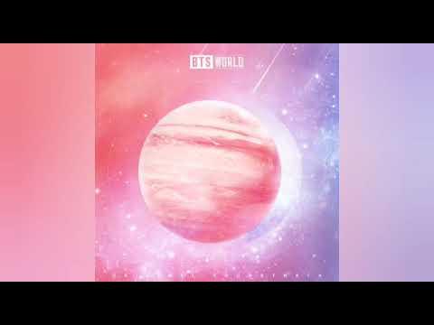 BTS World - Flying (Taehyung Theme) (태형 테마) (BTS World Original Soundtrack) (Inst.) [FULL AUDIO]