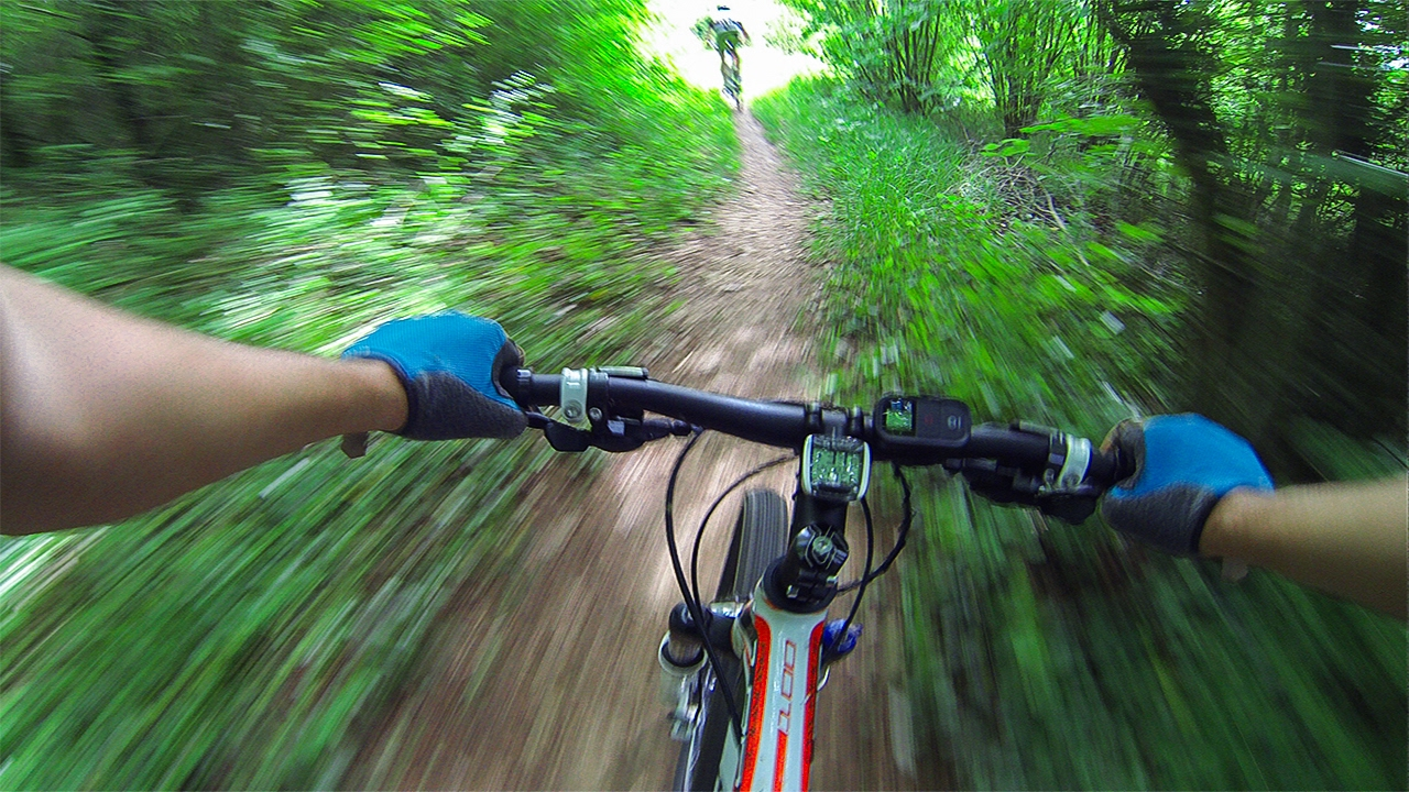 GoPro | Mountain biking Montage - VTT