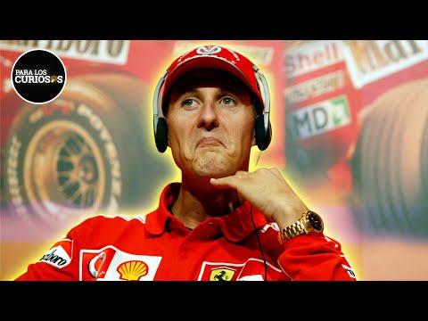 Así Es La Vida Del Expiloto Michael Schumacher