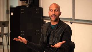 Keegan-Michael Key Interview at Chapman University