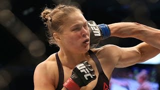 Ronda Rousey Faces 6 Month Suspension After UFC 193