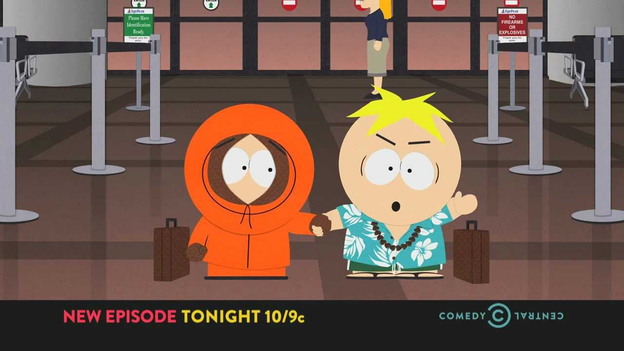 south park promo what s wrong with butters youtube