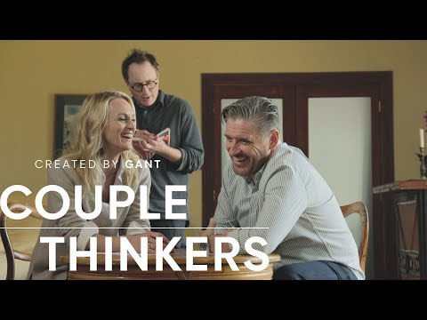 Couple Thinkers - EP 4 - Jon Ronson: Can you spot a psychopath?