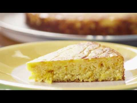 How to Make Gluten-Free Orange Cake | Gluten-Free Recipes | Allrecipes.com