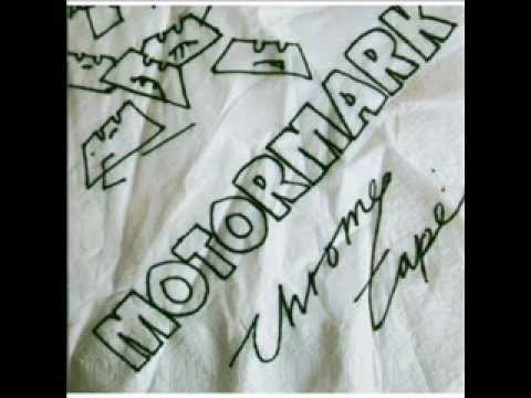 Motormark - Eat Drink Sleep Think