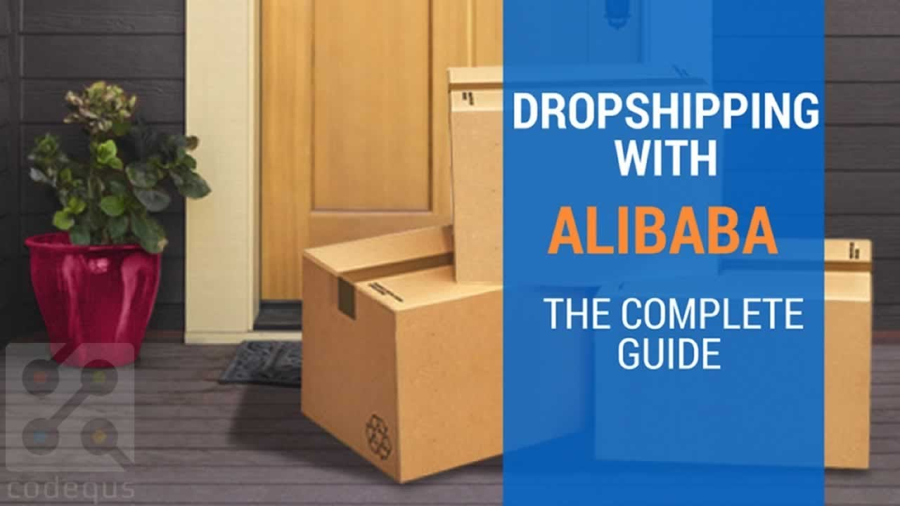Dropshipping Tutorial | How to Dropship from Alibaba for Beginners | Home Business With Alibaba