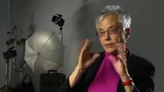Modern Women: Barbara Hammer on Maya Deren