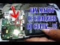 - mengatasi redmi 5a mati total ganti ic charger