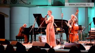 «Летний джаз для большой компании», 2 июля 2015  в Концертном зале имени П. И. Чайковского