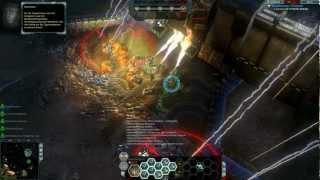 End of Nations - Beta #1: Witwenmauer [Freiheitsfront] [Gameplay DE PC] [HD]