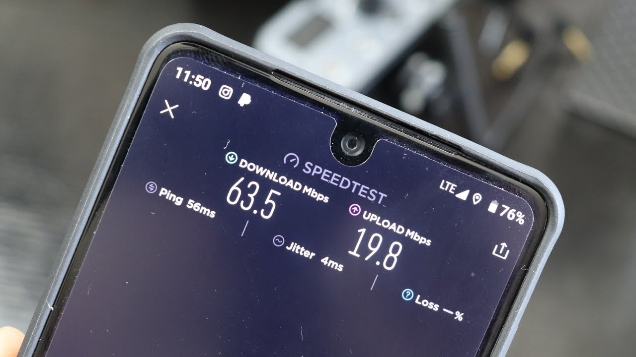 T-Mobile 4G LTE Cell Spot Review! FULL LTE IN MY HOUSE NOW