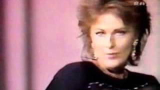 Anni Frid Lyngstad  I know there