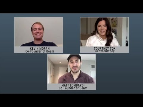 The Benefits of CBD With The Co-Founders of Beam