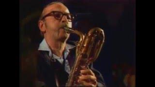 Lionel Hampton & Pepper Adams, Nice 1978 - M Squad Theme