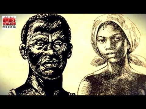 Historic Slave Revolts in the Western Hemisphere