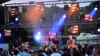 Kråkesølv - Privat Regn live @Varna14, Moss