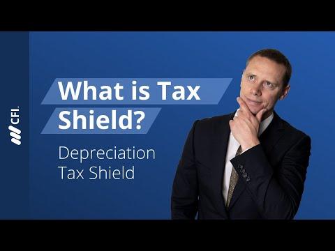 Tax Shield - Formula, Examples, Interest & Depreciation Tax