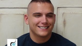 How to Do a High and Tight (Military Haircuts)