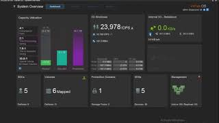 Vxrail Manager Os