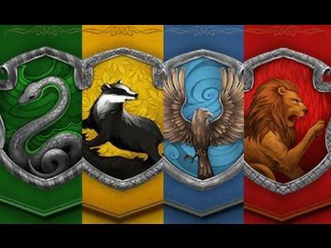 Mi casa en hogwarts pottermore youtube - Test de harry potter casas ...