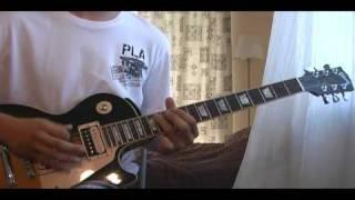 Motörhead - Ace of Spades (Cover)