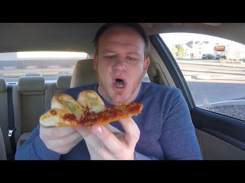 PIZZA HUT: ULTIMATE CHEESY CRUST PIZZA