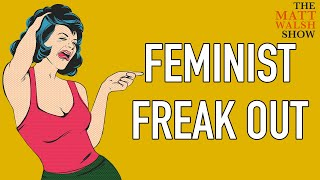 Baixar Feminists Freak Out Over This Woman's Tweet