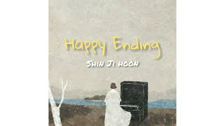 Shin Ji Hoon - Happy Ending [Sub Indo/Rom]