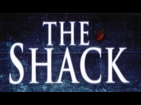 "William Paul Young - ""The Shack"""